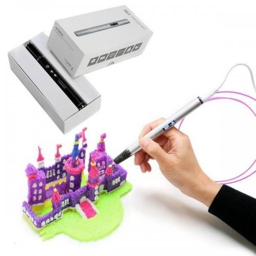 3D ручка Myriwell RP900A c OLED дисплеем