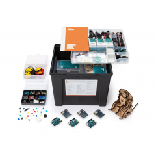 ARDUINO CTC 101 PROGRAM - FULL Code: AKX00002