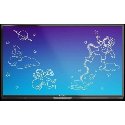 """Интерактивный дисплей ActivPanel Cobalt 65"""" 4K"""