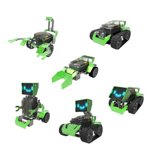 Robobloq Qoopers 6 in 1 (K1)