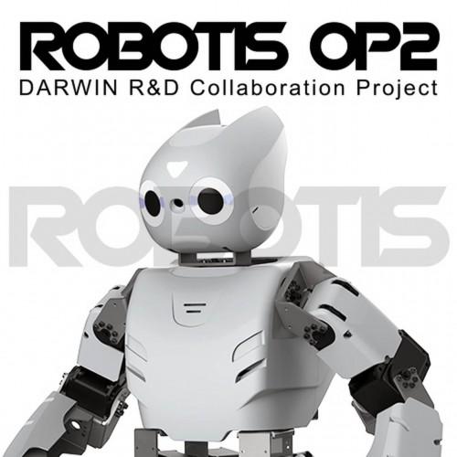 Robotis DARwIn-OP2 (DARwIn-OP)