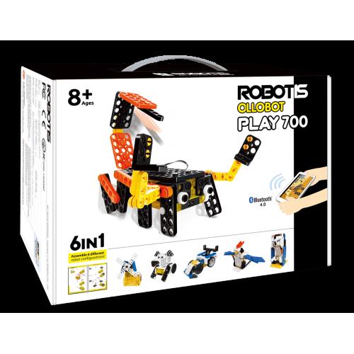 ROBOTIS PLAY 700 OLLOBOT