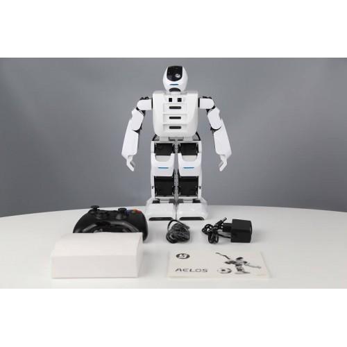 Человекоподобный робот LEJU ROBOTICS AELOS 1 Edu с джойстиком