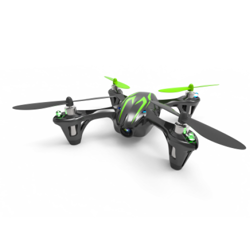 X 4 Mini Quadcopter Camera Version