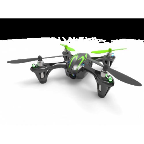 X 4 Mini Quadcopter Camera Version