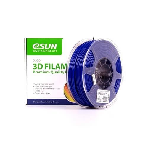 ESUN PETG пластик для 3d принтеров 1.75 мм