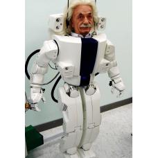 Albert Einstein Hubo