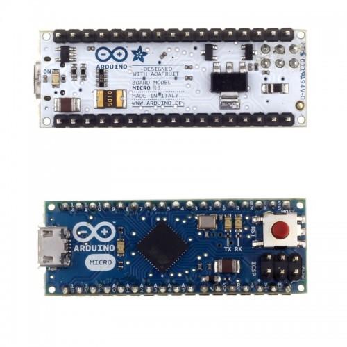 Arduino / Genuino Micro
