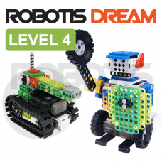ROBOTIS DREAM Level 4 Kit