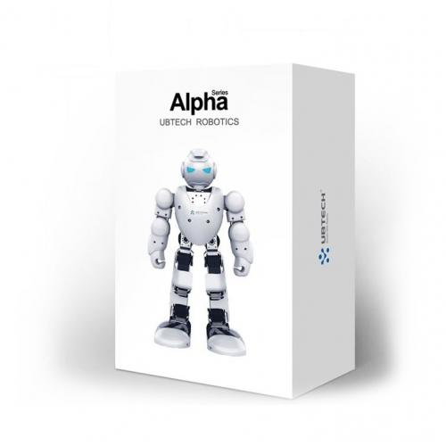 UBTECH Alpha 1 Pro