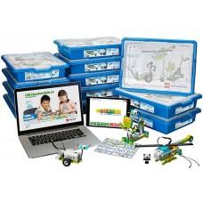 LEGO Education: Базовый набор WeDo 2.0