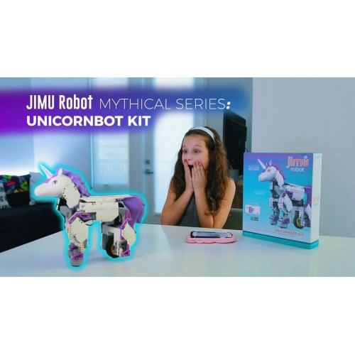 Робот UnicornBot