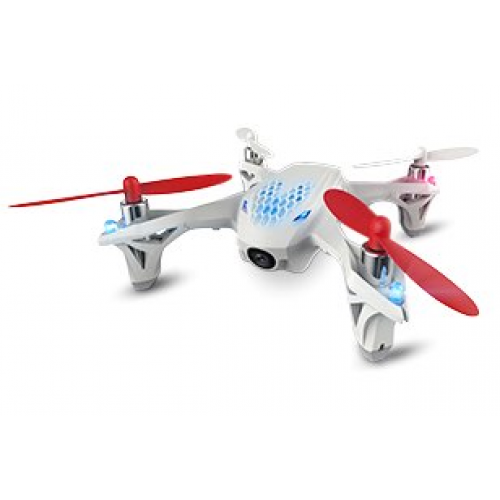 FPV X4 mini quadcopter
