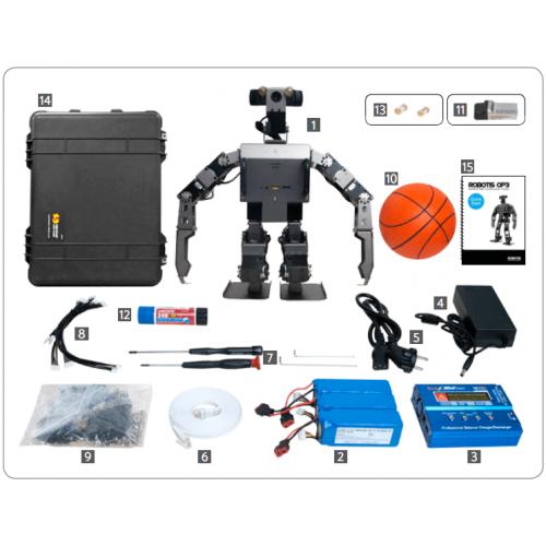 Robotis DARwIn-OP3