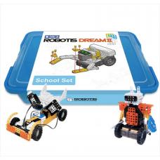 ROBOTIS Dream II Школьный набор